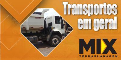 Transportes em geral